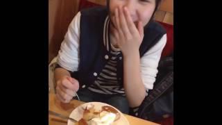 つりビット ダーリー瑞キャメラマンが撮る杏優ちゃん 170514.