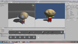 Unity How To Fade Animation (transition) - What If TUTORIALS