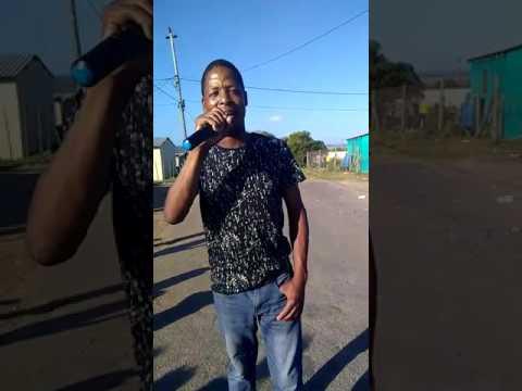 Amaza ntshanga from Umhlobo wenene Fm