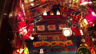 Who Dunnit Pinball W?D