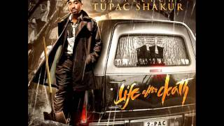Tupac Shakur - 22 - Long Kiss Goodnight (Ft. K-Ci & Jojo)  [Life After Death]