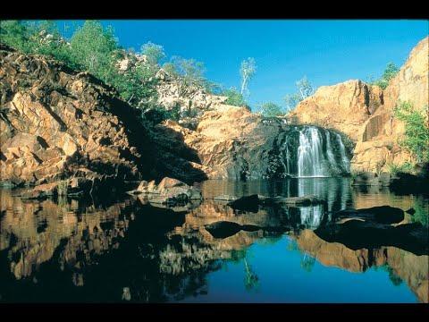 Australia Northern Territory Road Trip 2020