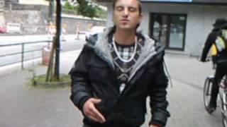 Don Pater - Dieser Junge Official Music Video