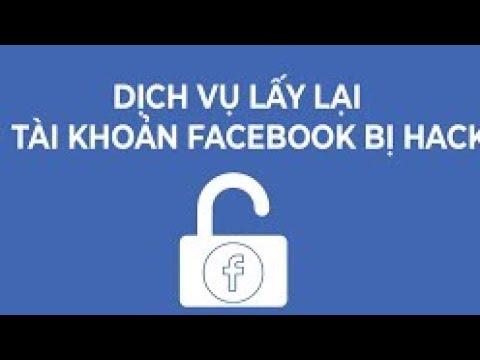 cách lấy lại tài khoản facebook bị hack 2019 - Hướng Dẫn Lấy Lại Nick Facebook Bị Hack