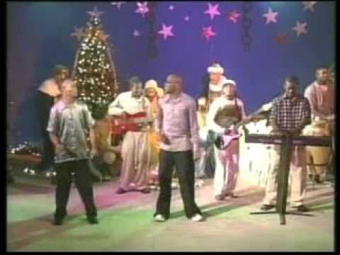 Fabien Mackenson - Yon Melodi Nwel ( Konkou Chante Nwel 2003 )