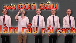 Thành ngữ Việt Nam bằng tiếng Anh