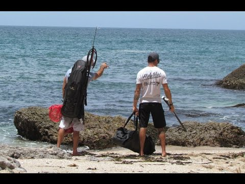 Fishing & Adventure Ep 13 Season 3 - TAIRUA (Season Finale)