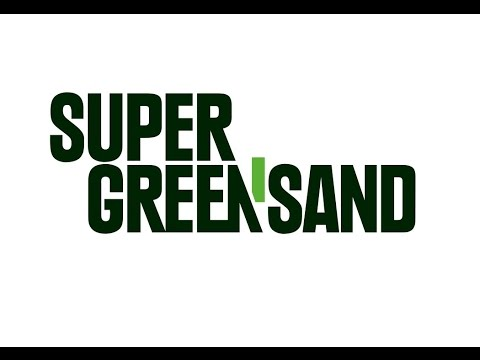 Super Greensand is a fantastic mineral source for more sustainable agriculture