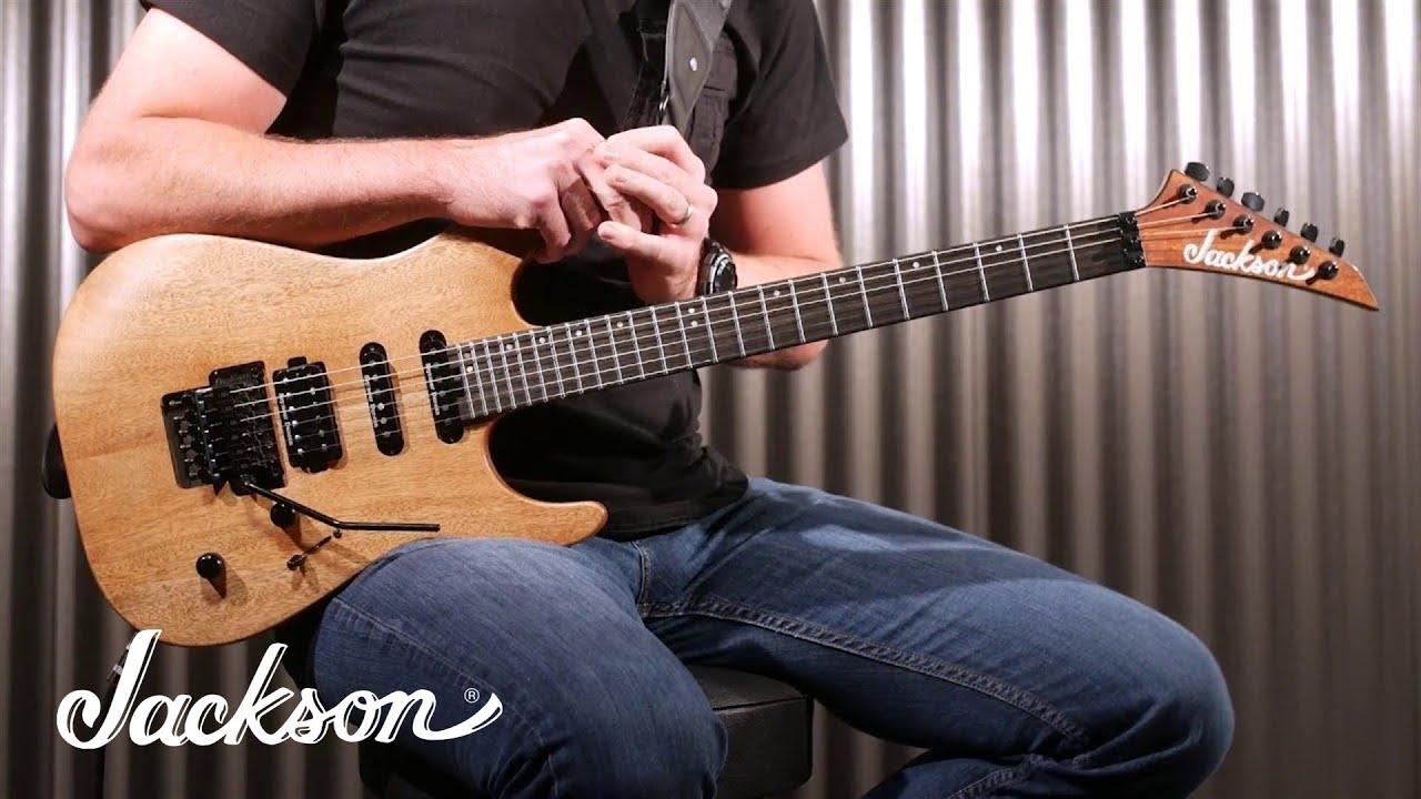 get schooled on the new jackson pro series dinky dk3 okoume jackson guitars blog [ 1280 x 720 Pixel ]