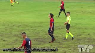 Serie D Girone E Follonica Gavorrano-Ponsacco 3-0