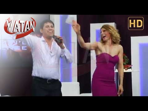 Süslü Ali Vatan Tv Ankaralı Yaseminle - Kara Kız