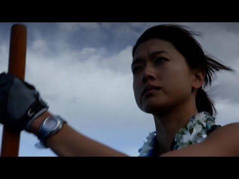 Grace Park Battles the Elements In Adventurous New 'Hawaii Five-O' Storyline
