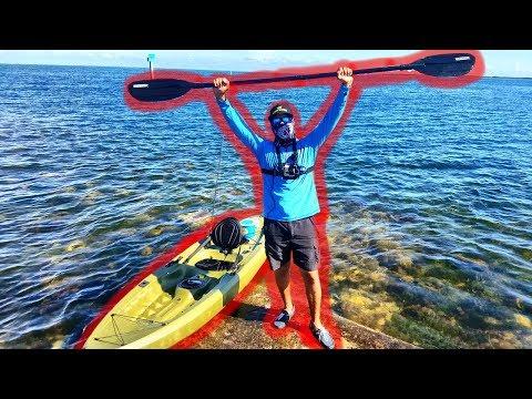 Top 7 Recreational Kayak Under 500   Kayaking Venture