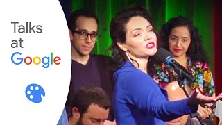 "Broadway's ""The Band's Visit"" 