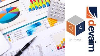 Quick Analytics Finance para Dynamics NAV