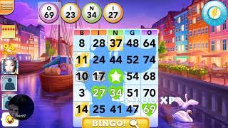 Bingo blitz game play screenshot 5