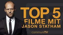 TOP 5: Jason Statham Filme