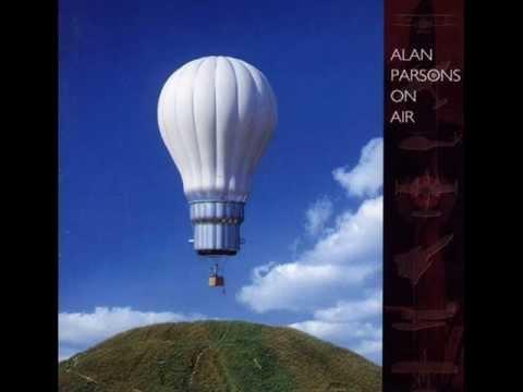 Alan Parsons - Cloudbreak