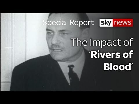 Special Report: The Impact of 'Rivers of Blood'