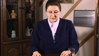 Курс жестового языка, Урок 15