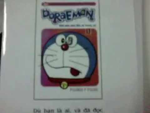 Doraemon plus tâp 1