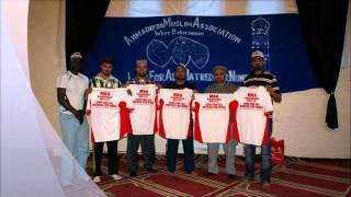 MKA Birmingham West IQFL Team - Promo