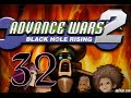 """Part 32: Let's Play Advance Wars 2, Hard Campaign - """"Great Sea Battle!"""""""