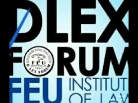 Dlex forum