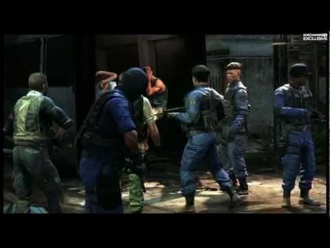 The Best of Max Payne 3 Quotes