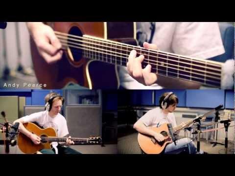 Vamo alla Django   Gypsy Jazz Remix of 'Vamo Alla Flamenco' by Nobuo Uematsu