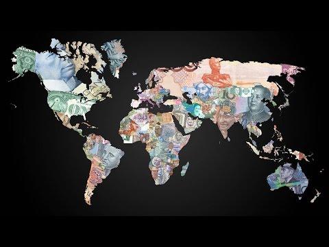Самые дешевые страны