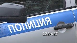 В Рыбинске сбили ребенка на пешеходном переходе