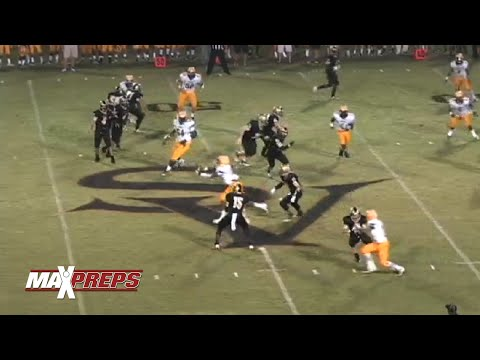 Ben Davis Highlights - Gordo (AL)