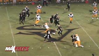 Ben Davis Highlights - Gordo (AL)