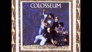 Colosseum-The Road She Walked Before (1969)