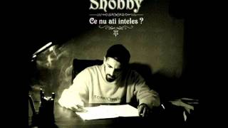 COSY FEAT. SHOBY CODU&#39 PENAL - VREAU SA FIU EU