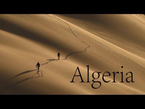 Algeria. Desert dreams.. © Natalia Gemperle