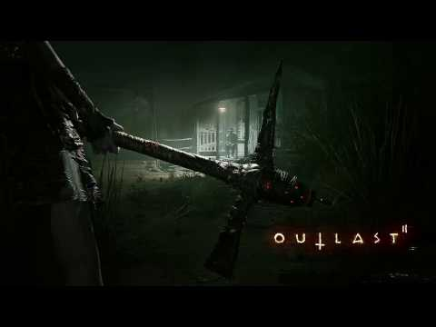 Outlast 2 Theme Song  - Oh be careful little eyes what you see