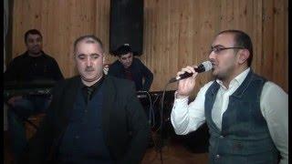 Tural Agdamli, Araz Agdamli, Teymur gitara