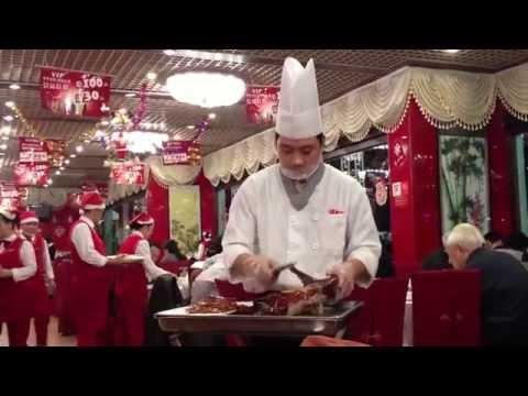 Restaurant 'Shui Zhu Yu Xiang' in Shenzhen, China