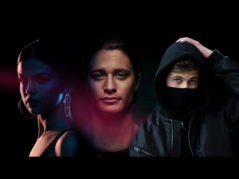 Kygo x Selena Gomez ft. Alan Walker - It Ain't Faded Chill Edit