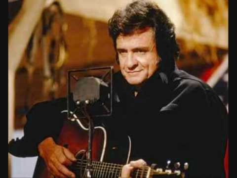 Johnny Cash - The L & N Don´t Stop Here Anymore