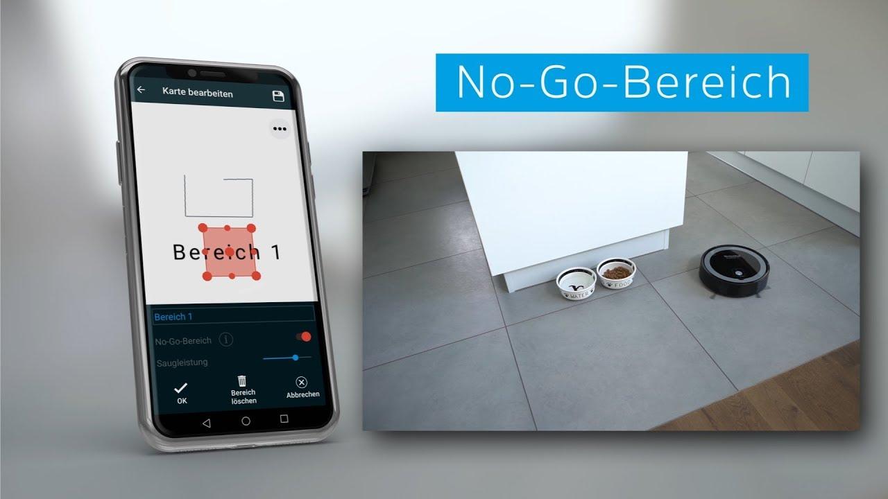 Video: TECHNIMAX SR1 | Saugroboter mit einfachem Raum- und Zonenmanagement. | TechniSat