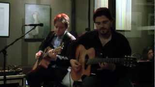 Blue Bossa - Joscho Stephan & Wim den Herder 18-10-2012