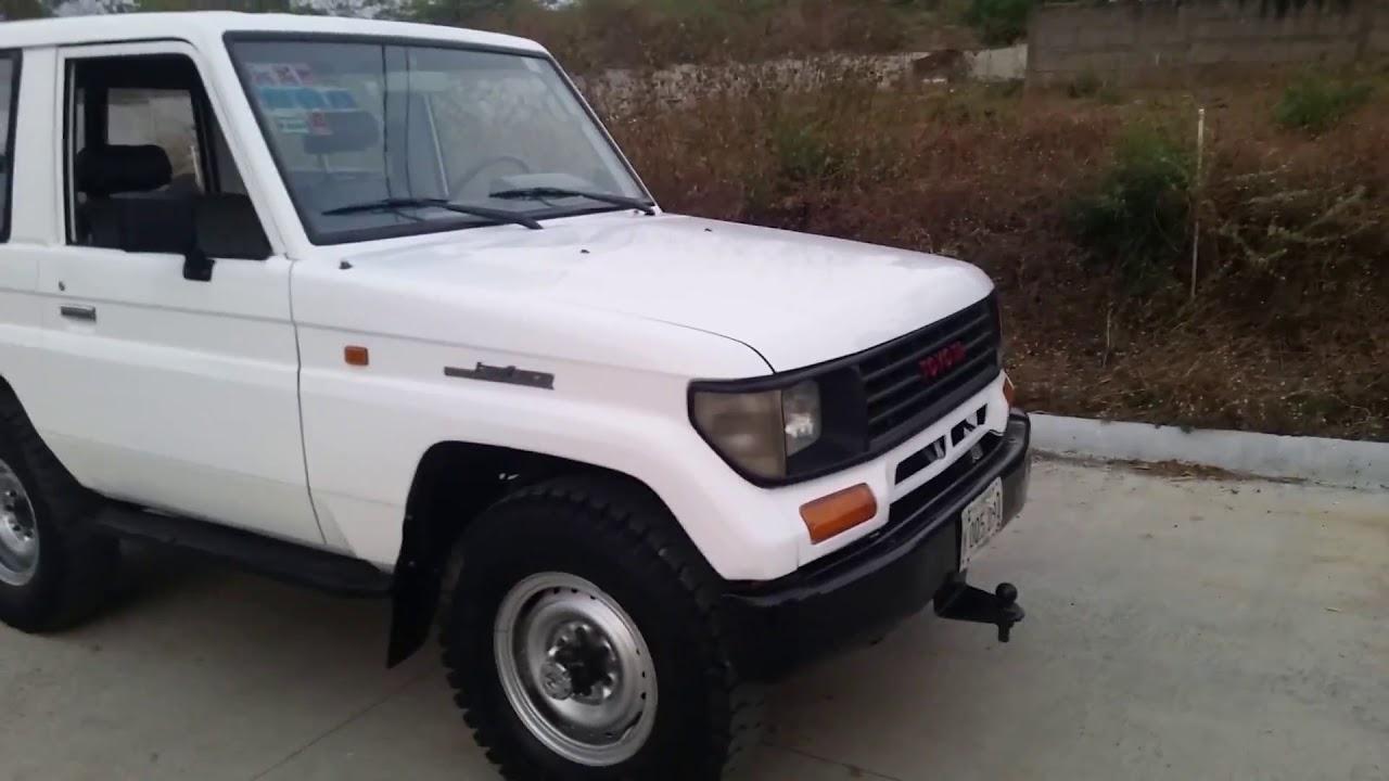 Kelebihan Jeep Land Cruiser Tangguh