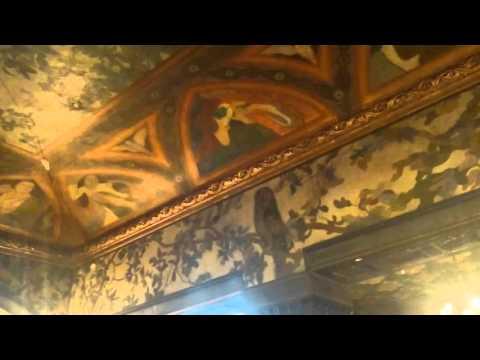 Romania - Bucharest Storck museum/ Румыния, Музей Сторка