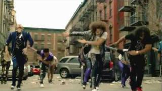 Don't stop the Party Rock - DJ Jowww
