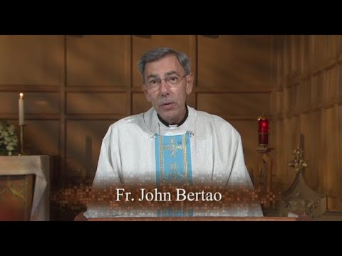 Catholic Mass Today | Daily TV Mass, Saturday September 19 2020