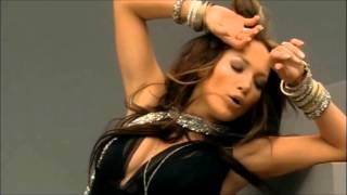 Jennifer Lopez ft Fabolous - Get Right HD