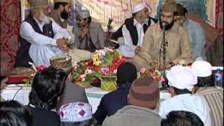 Safdar Ali Mohsin(Manqabat) & Hafiz Arshad Naqshbandi(Hamd) 5th.December 2011 (9th.Muharram)
